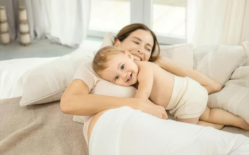 Попрілості у малюка: як їх уникнути? 1