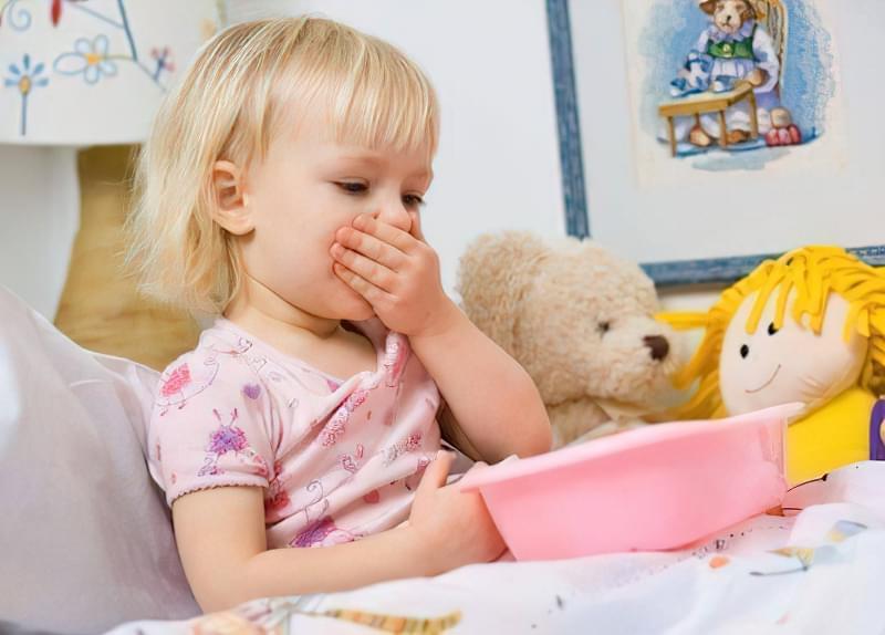Ротавірус у дітей: симптоми, як лікувати ротавірусну інфекцію 1