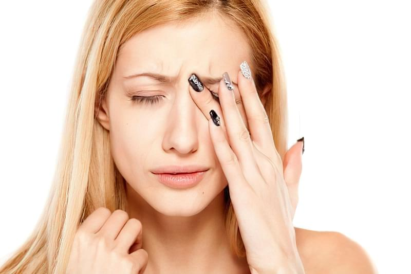 Біль в скронях, висках і очах: причини, що робити, ознака яких хвороб 1