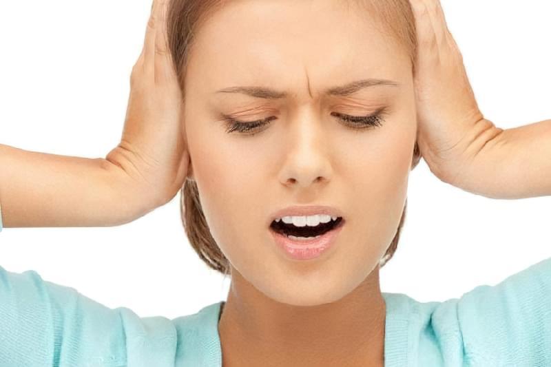 Дзвін у вухах: причини і лікування 1