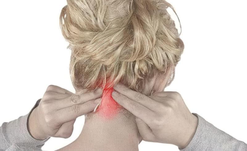 Головний біль в потилиці: причини, лікування 13