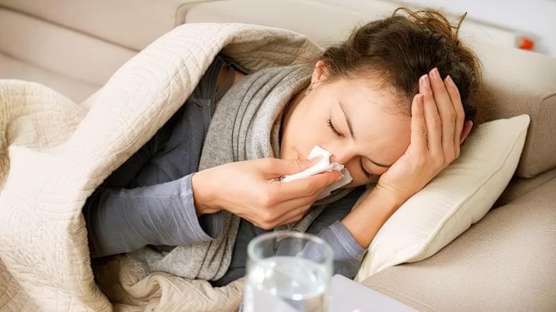 Грип у дорослих: симптоми, лікування 1