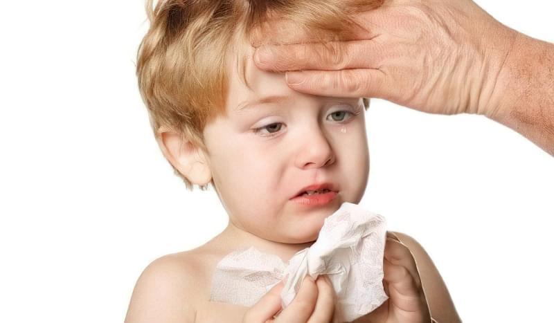 Коклюш у дітей: симптоми, лікування 1