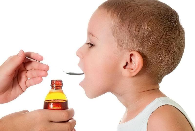 Ларингіт у дітей: симптоми, лікування 2