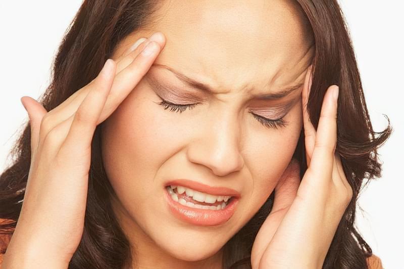 Пульсуючий біль у скронях: діагностика, причини, наслідки, лікування 1
