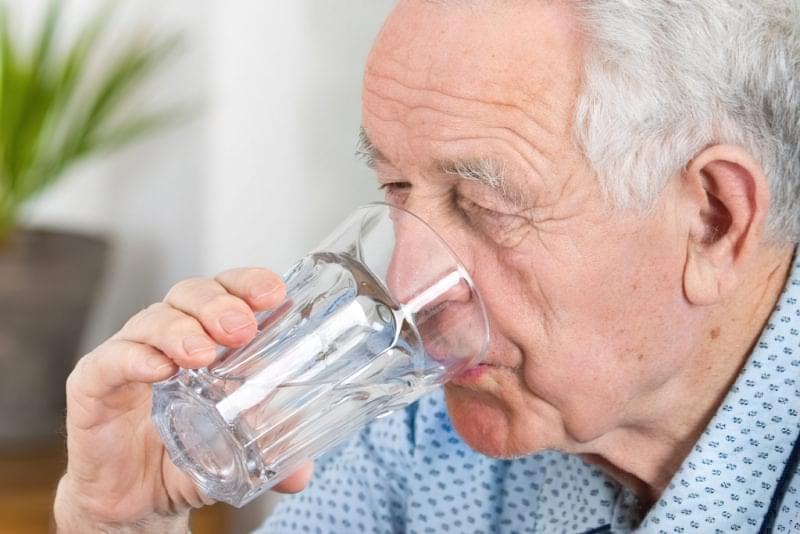 Сухість в роті: причини якої хвороби? 1