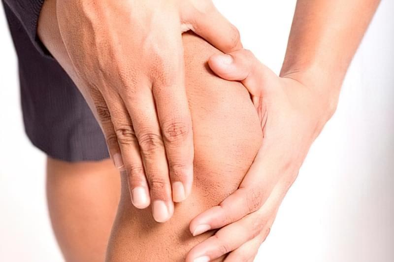 Хрускіт в суглобах: причини, лікування 1