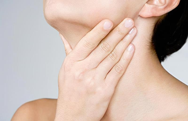 Набряк горла: симптоми, лікування 1