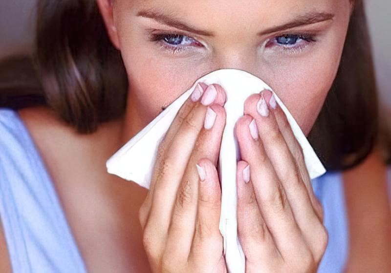 Набряк слизової носа: причини, діагностика, лікування 1
