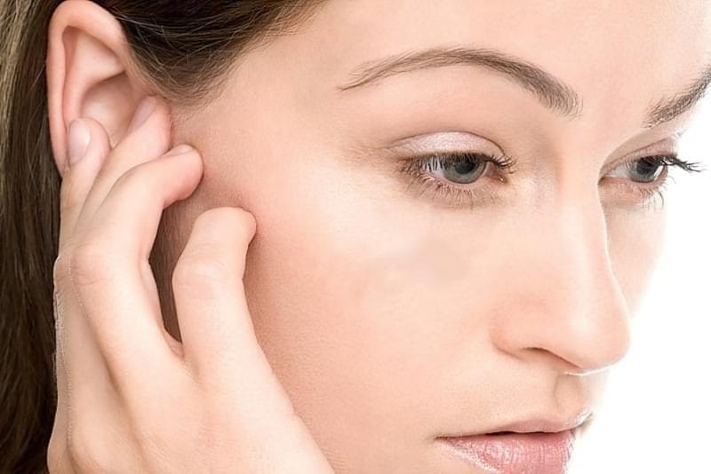 Свербить у вухах: причини, лікування 1