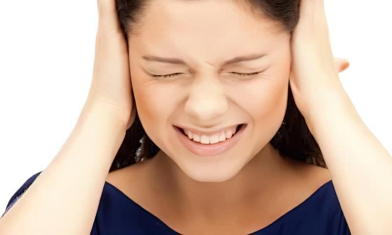 Свист у вухах: причини, лікування 6