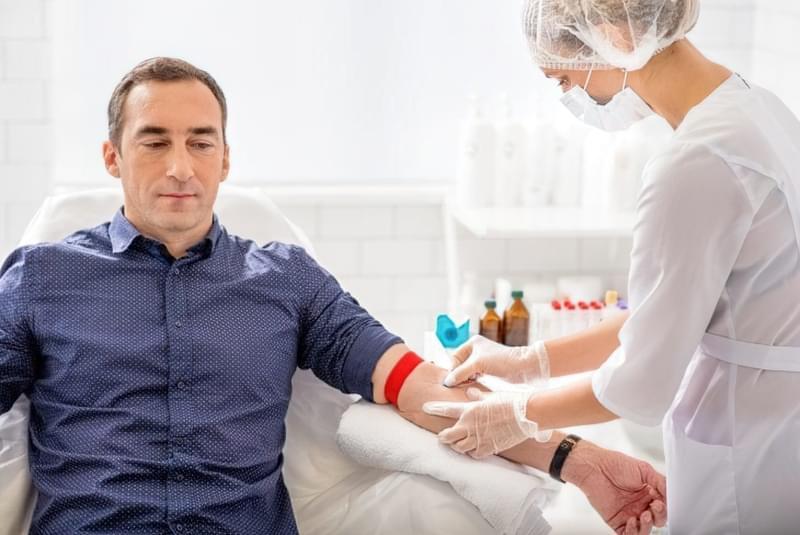 Аналіз крові на сифіліс: як здавати і підготуватися до обстеження 1