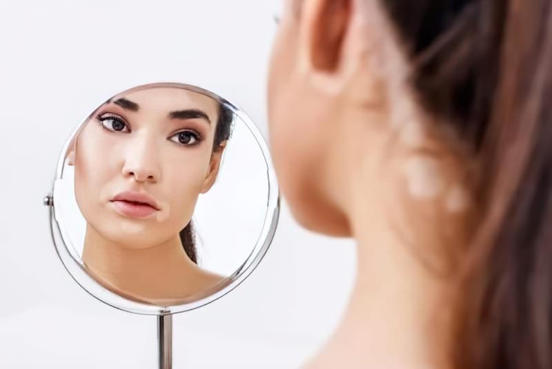 Діабетична дермопатія та інші види враження шкіри при діабеті 2