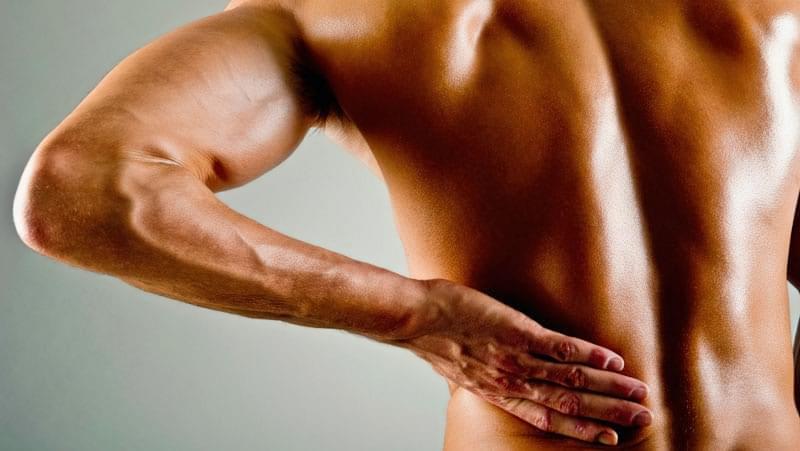 Чому болять м'язи після тренування: причини і як позбавиться 1