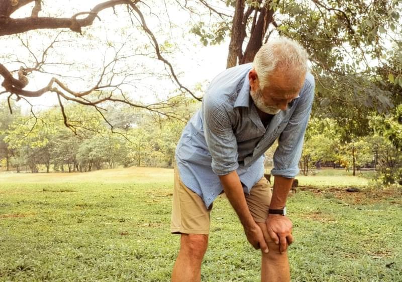 Хондроматоз суглобів: причини і симптоми 1