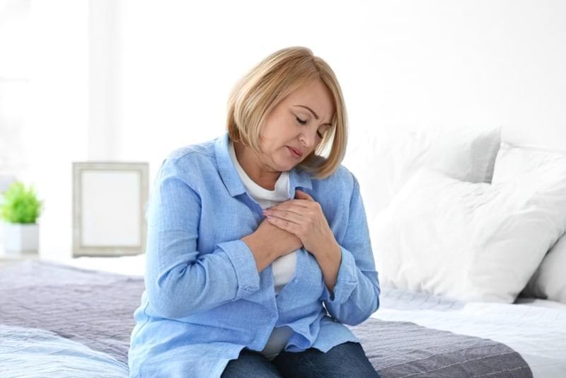 Легенева гіпертензія: симптоми, як лікувати 1