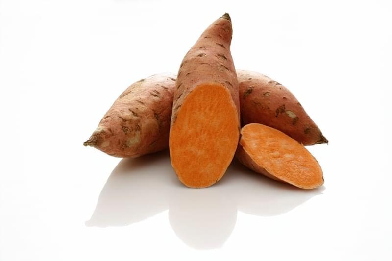 солодка картопля для здоров'я очей