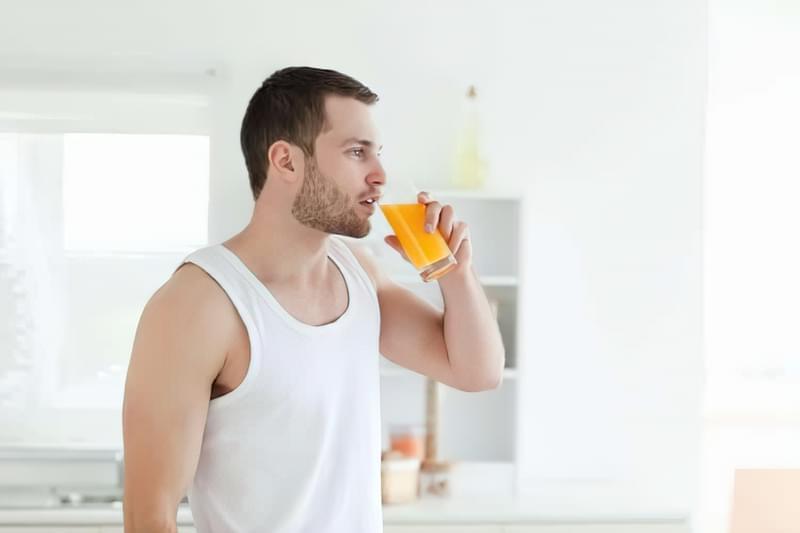Чому після чищення зубів апельсиновий сік стає несмачним 1
