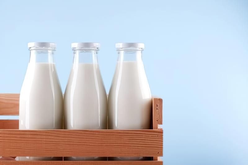 Чи можна пити молоко при застуді? 1
