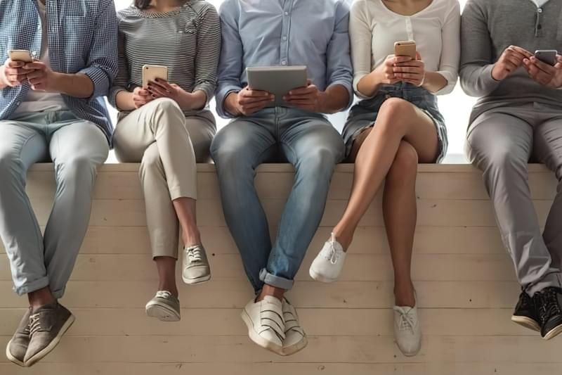 Повна залежність: як правильно користуватися смартфоном 1
