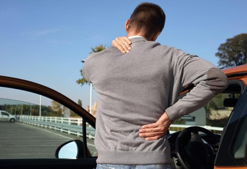 Профілактика остеохондрозу: пора подбати про свою спину 2