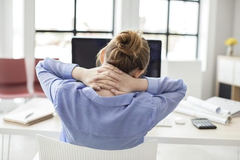 Профілактика остеохондрозу: пора подбати про свою спину 3
