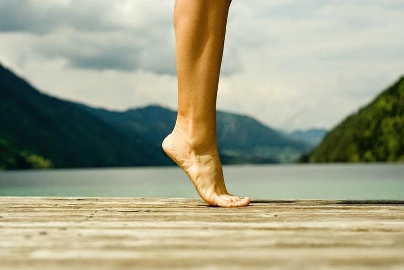 Проста віброгімнастика для здоров'я і довголіття 1