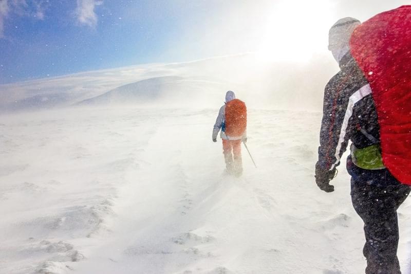 Як надати першу допомогу при обмороженні і переохолодженні 3