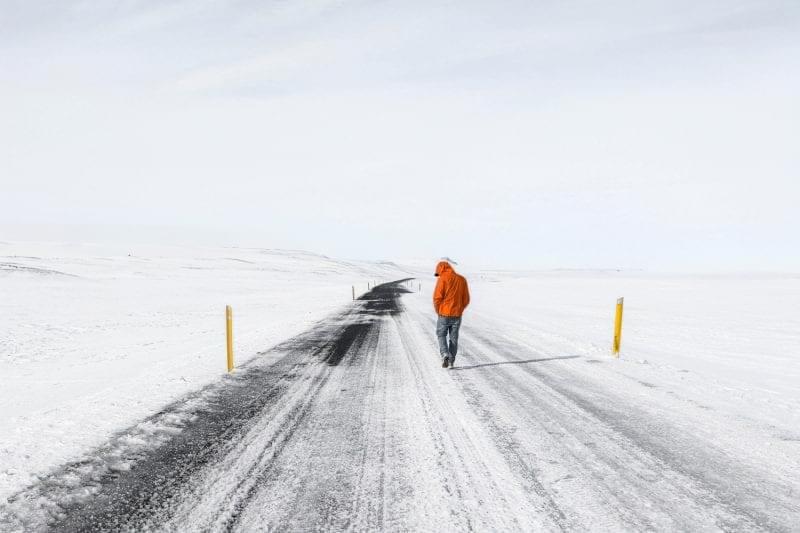 Як надати першу допомогу при обмороженні і переохолодженні 1