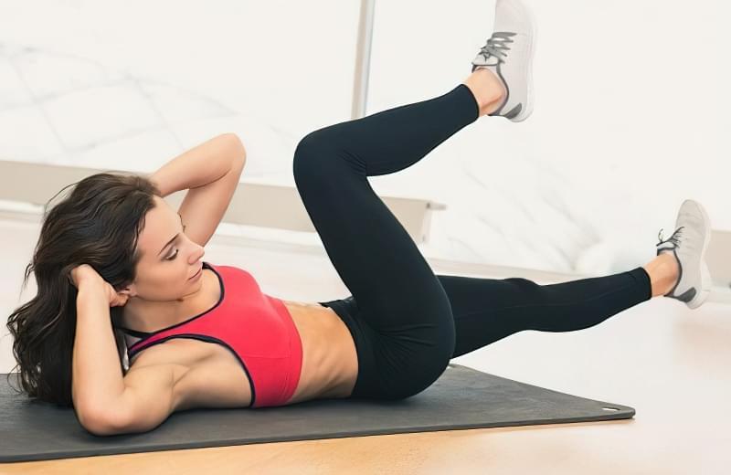 Як схуднути без суворої дієти і прибрати живіт 1