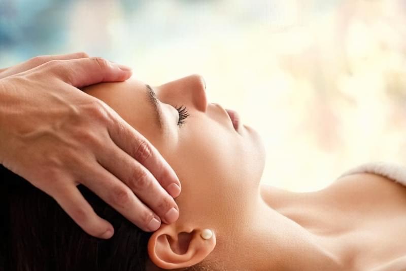 Як вилікувати нежить у дітей і дорослих точковим масажем 1
