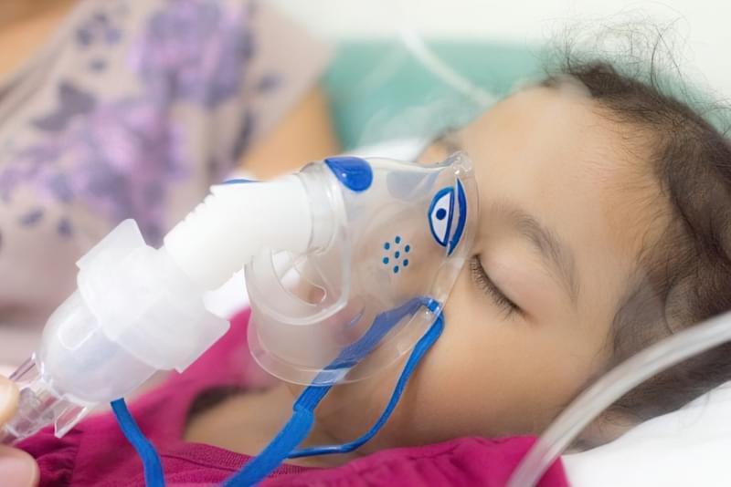 Дихальна недостатність у дітей: причини, симптоми, невідкладна допомога 3
