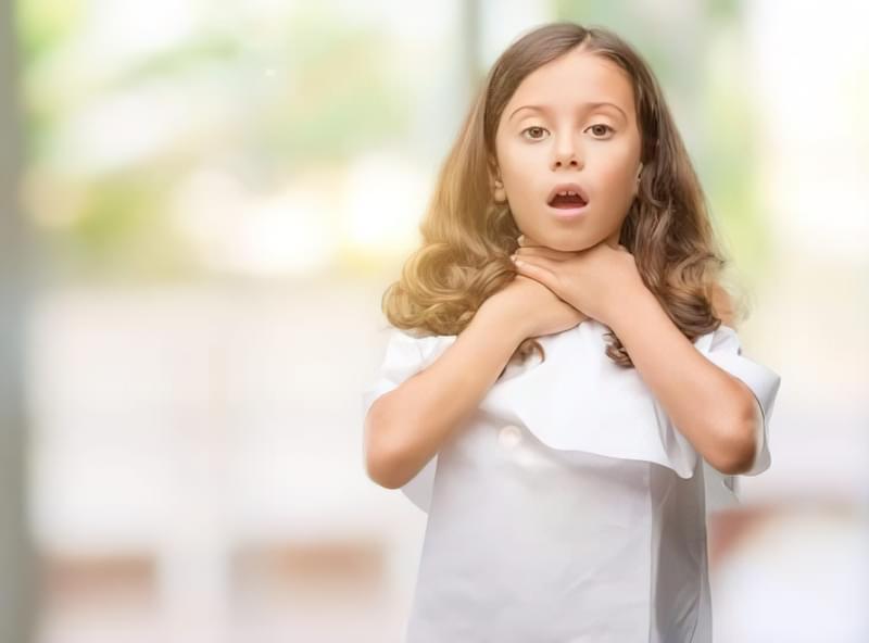 Бронхообструктивний синдром у дітей: чому виникає і як проявляється 2