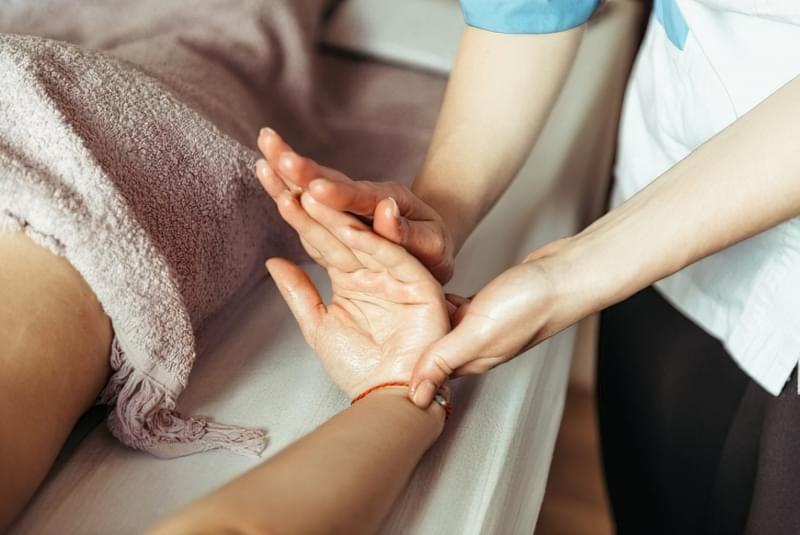 Що робити з рукою при тунельному синдромі 3