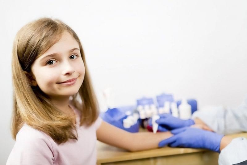 Аналіз на алергію у дитини: що показує, норма, розшифровка, як здавати 1