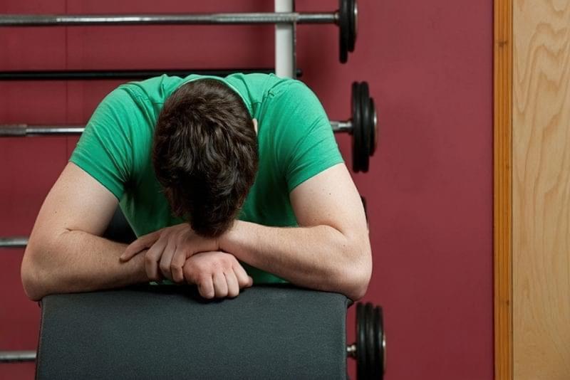 Тренування при хворому хребті: як полегшити свій стан 1