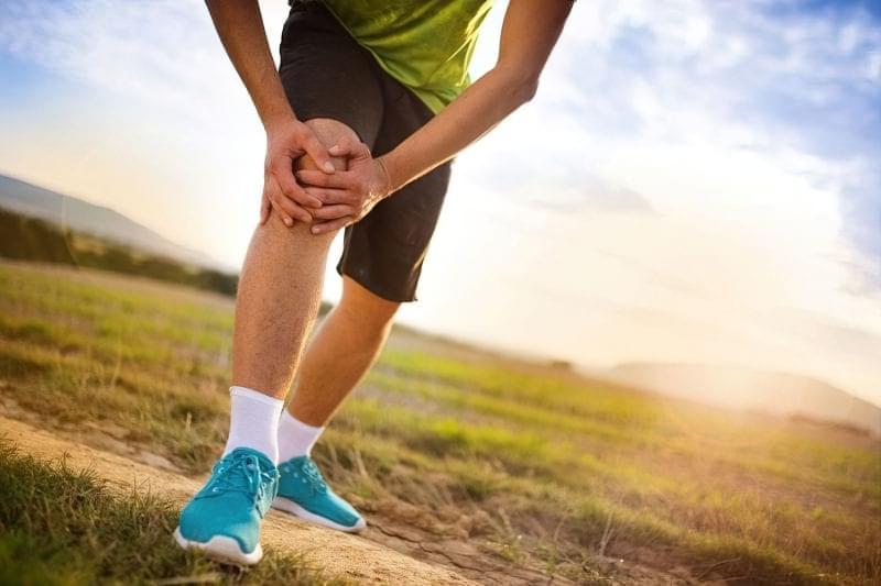 Як відновити суглоби за допомогою тренувань 2