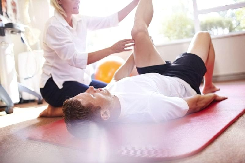 Як відновити суглоби за допомогою тренувань 1
