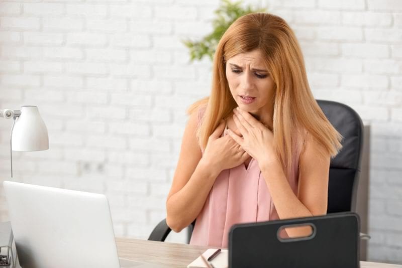 Анемія: 9 симптомів дефіциту заліза 1