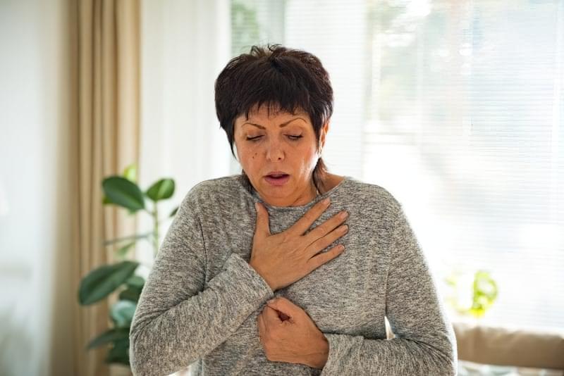Бронхіальна астма: виліковна чи ні? 2