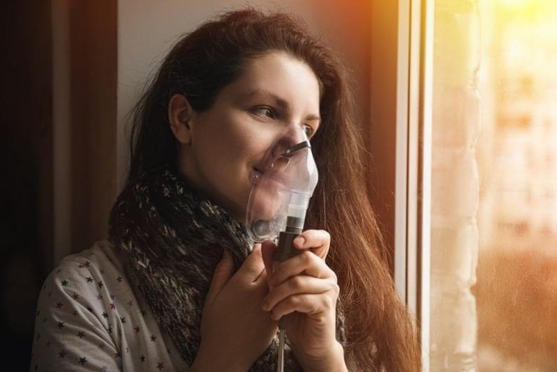 Бронхіальна астма: виліковна чи ні? 4