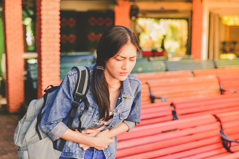 Гастрит і рак шлунка: чи є зв'язок? 1