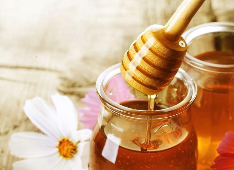 луговий мед
