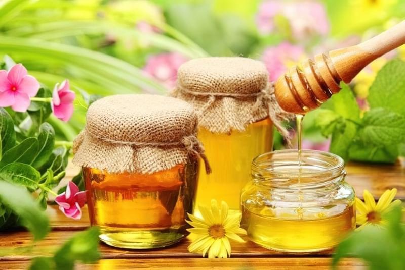 Мед при застуді: натурально, ефективно, безпечно 1