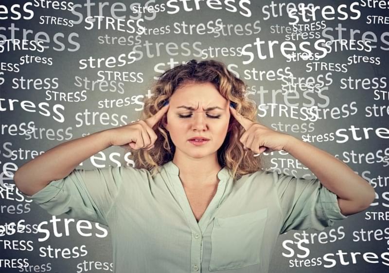 Головна причина неврастенії — гострий або хронічний стрес