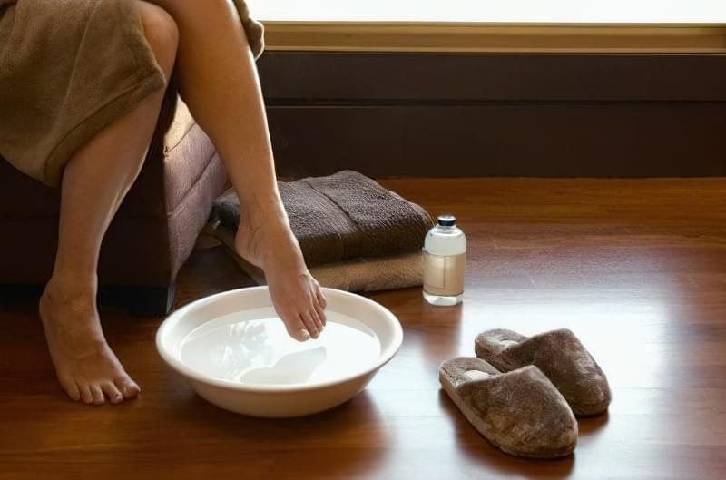 Постійно мерзнуть ноги: причини небезпечні і безпечні, що робити, профілактика у жінок 1