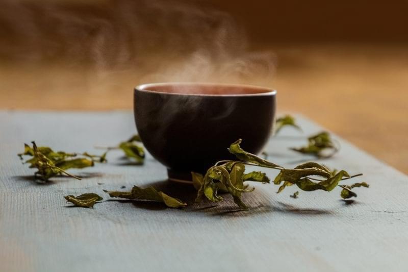 Трав'яні настої – недорогий і ефективний засіб від запалення 4