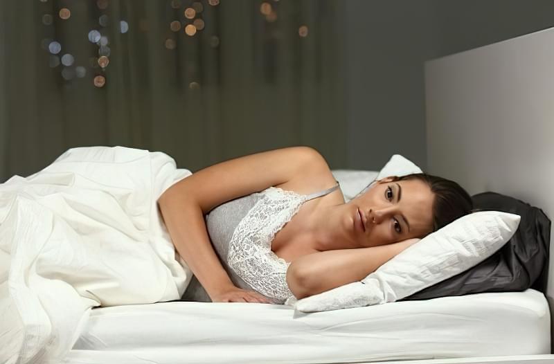 Проблеми зимової сплячки: чому взимку погіршується сон? 1