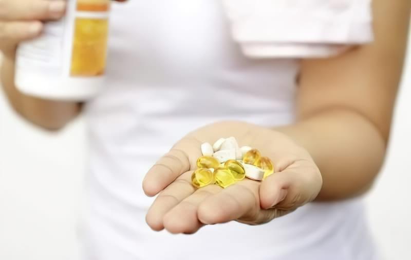 Як визначити, що не вистачає вітаміну D? 1