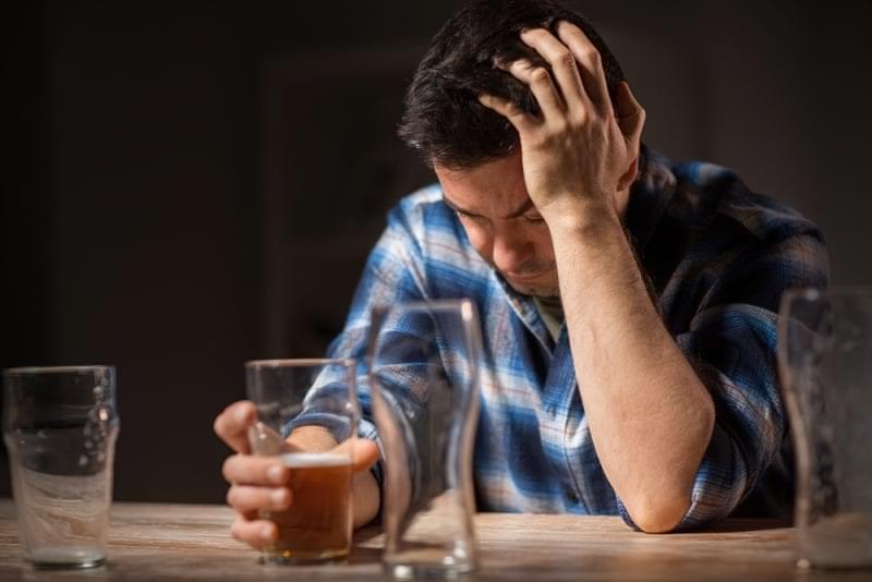Алкогольне отруєння: що робити 2